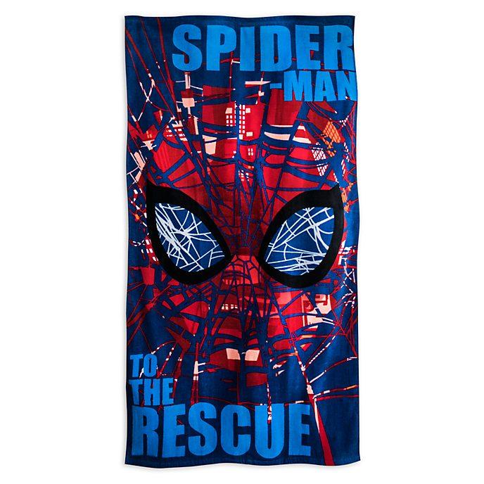 Disney Store Spider-Man Towel