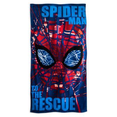 Asciugamano Spider-Man