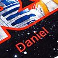 Disney Store Serviette de plage Star Wars: Les Derniers Jedi