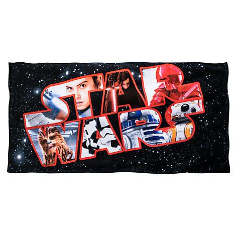 Star Wars: Die letzten Jedi - Handtuch