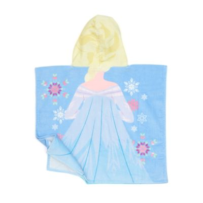 Elsa - Kapuzenhandtuch für Kinder