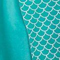 Disney Store Oh My Disney The Little Mermaid Fin Towel