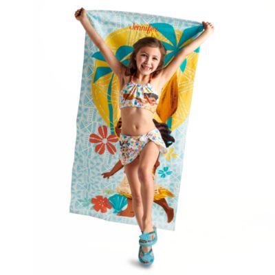 Moana Towel