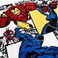 Toalla Marvel Comics, Disney Store