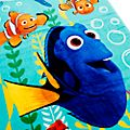 Disney Store Finding Dory Beach Towel