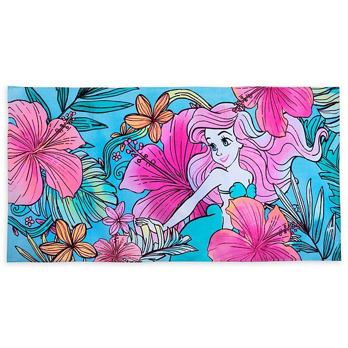 Disney Store - Arielle, die Meerjungfrau - Bade- & Strandtuch