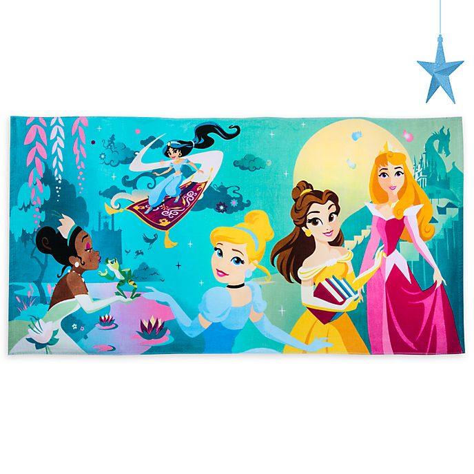 Disney Store Serviette de plage Disney Princesses