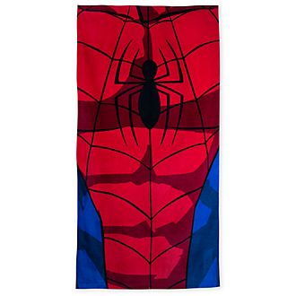 Disney Store Spider-Man Beach Towel