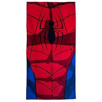 Toalla de playa Spider-Man, Disney Store