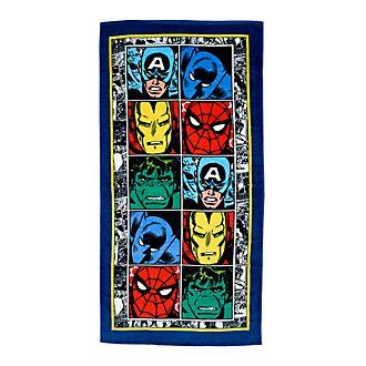 Disney Store - Marvel Comics - Strandtuch
