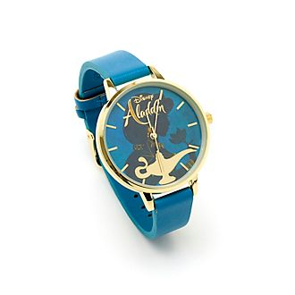 Reloj Aladdín, Disney Store