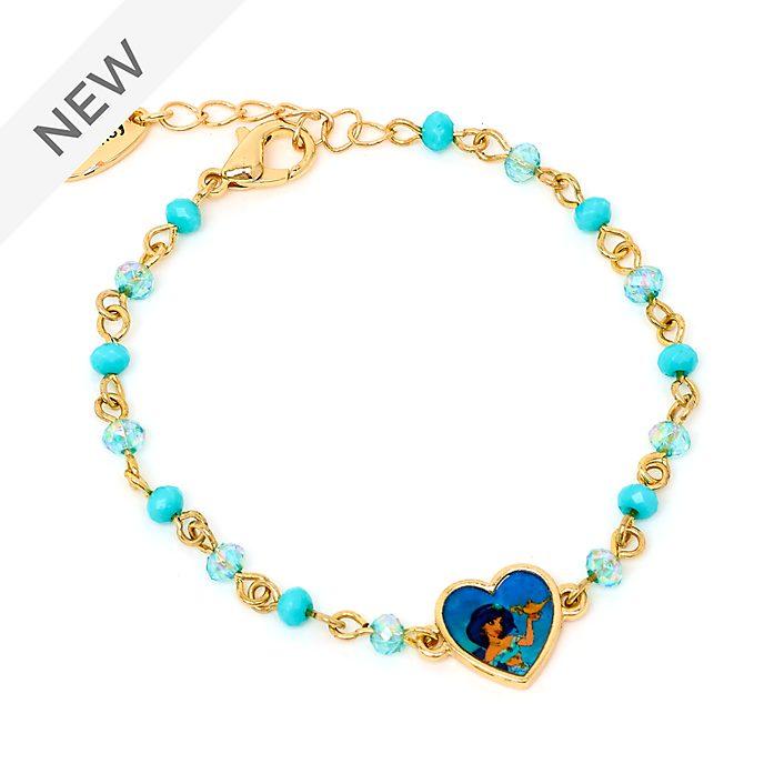 Disney Store Princess Jasmine Bracelet