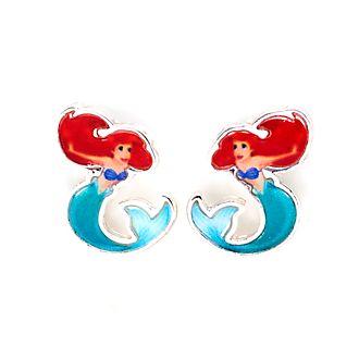 Pendientes de botón La Sirenita, Disney Store