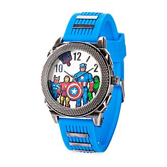Reloj Marvel, Disney Store