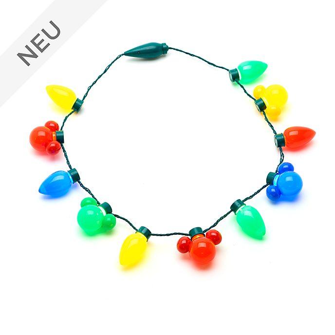 Disney Store - Micky Maus - Halskette mit Leuchteffekt