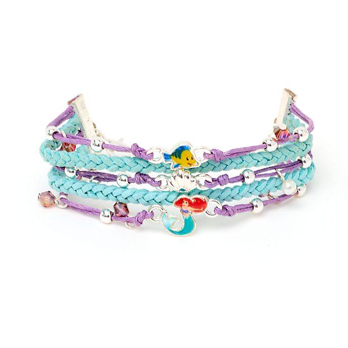 Disney Store The Little Mermaid Bracelet