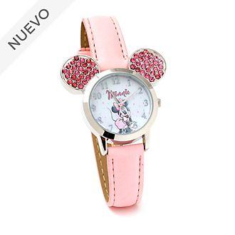 Reloj Minnie Mouse, Disney Store