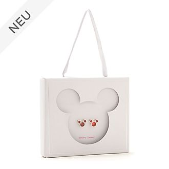 Disney Store - Micky Maus - Geburtsstein-Ohrstecker, Januar