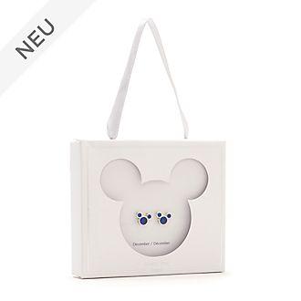 Disney Store - Micky Maus - Geburtsstein-Ohrstecker, Dezember