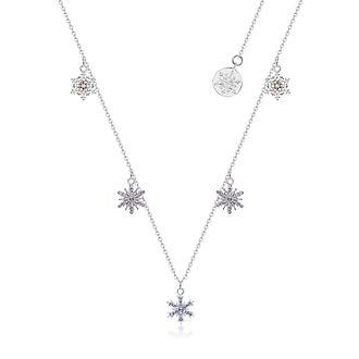 Couture Kingdom Frozen 2 Snowflake Necklace
