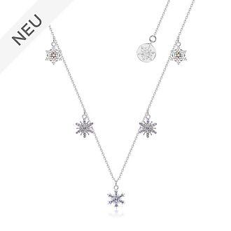 Couture Kingdom - Die Eiskönigin2 - Schneeflocken-Halskette