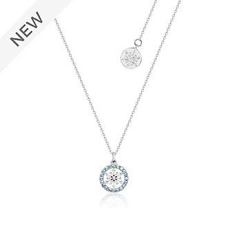 Couture Kingdom Frozen 2 March Birthstone Necklace