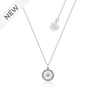 Couture Kingdom Frozen 2 June Birthstone Necklace