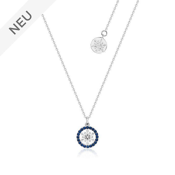 Couture Kingdom - Die Eiskönigin2 - Halskette mit Geburtsstein für September