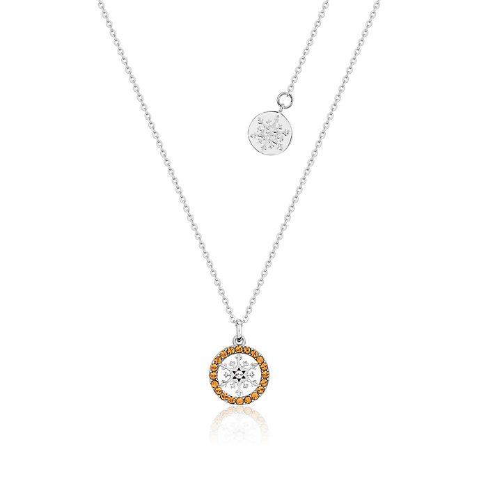 Couture Kingdom Frozen 2 November Birthstone Necklace