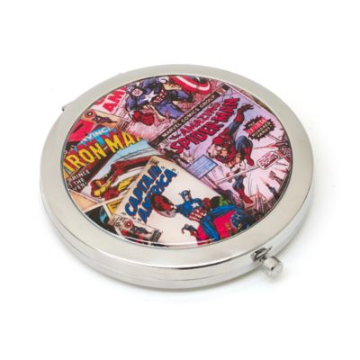Marvel Mini Compact Mirror