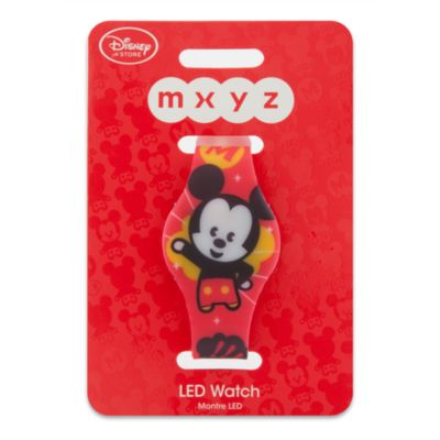 Mickey Mouse MXYZ LED ur