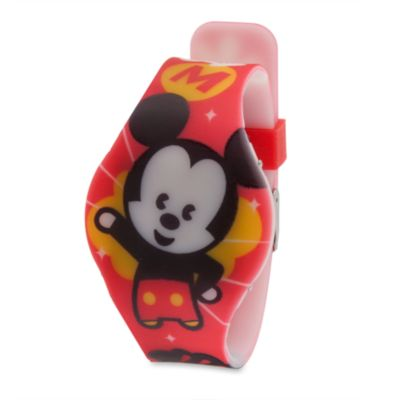 Reloj LED Mickey Mouse MXYZ