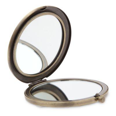 Espejo compacto de La Bella y la Bestia