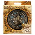 Beauty and the Beast Compact Mirror
