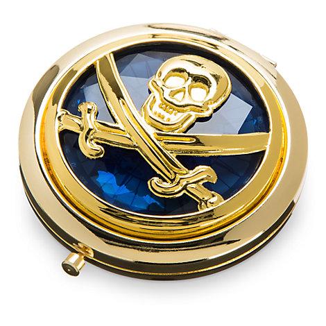 Miroir compact Pirates des Caraïbes: La Vengeance de Salazar