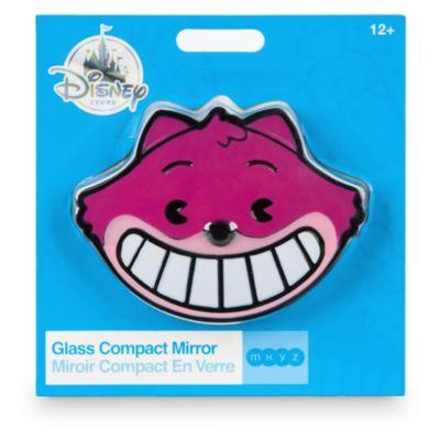 Cheshire Cat MXYZ Compact Mirror