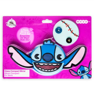 Set specchietto e borsetta MXYZ Stitch e Scrap