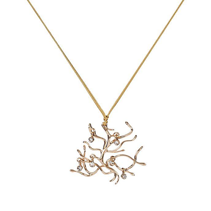 Die Schöne und das Biest - Baum-Halskette
