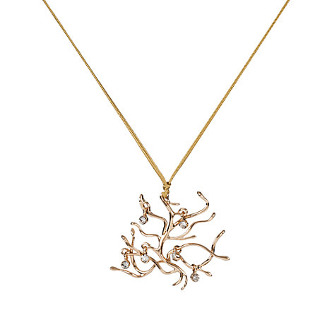 Beauty and the beast tree necklace for Disney beauty and the beast jewelry