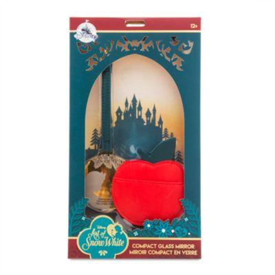 Specchio da borsetta Art of Snow White
