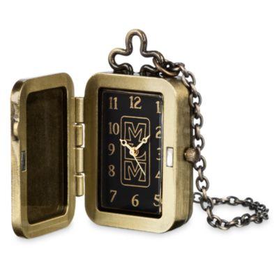 Collana orologio Nelle Pieghe del Tempo