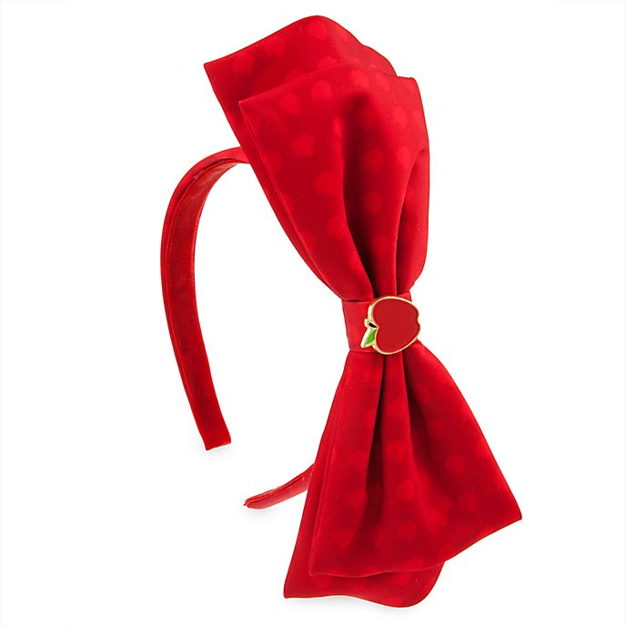 Disney Store Oh My Disney Snow White Bow Headband