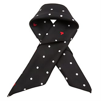 Disney Store Oh My Disney Mickey Mouse Scarf