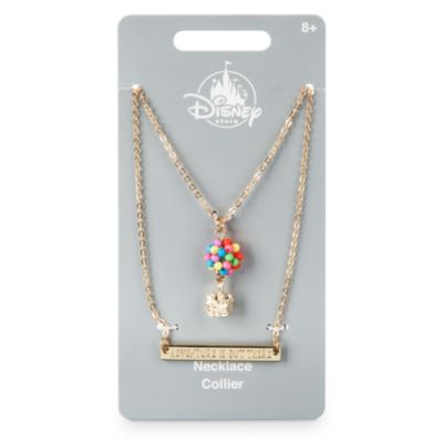 Up Necklace
