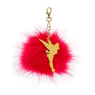 Disney Store - Tinkerbell - Pompon in Pink