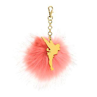 Disney Store Tinker Bell Light Pink Pom-Pom