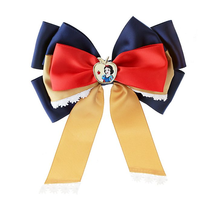 Disney Princess Snow White Hair Bow