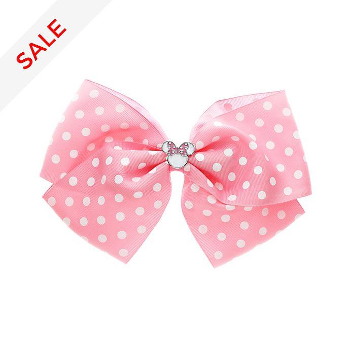 Minnie Maus - Pünktchenschleife in Pink