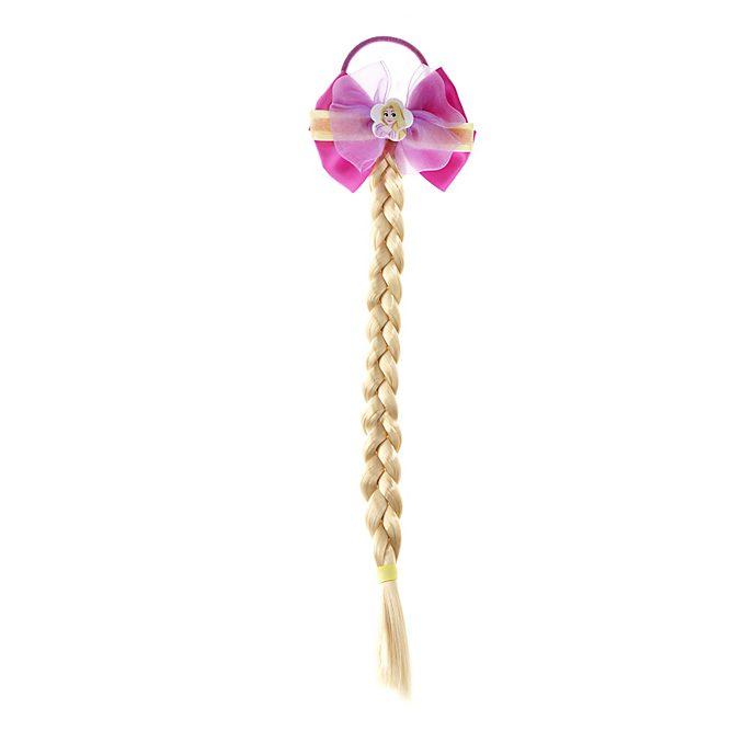 Extensiones de pelo de clip de varios colores, Rapunzel, Princesa Disney