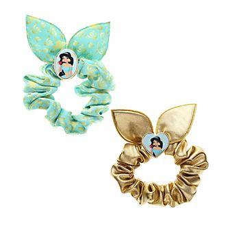 Disney Prinzessin - Jasmin - Zopfbänder, 2er-Pack